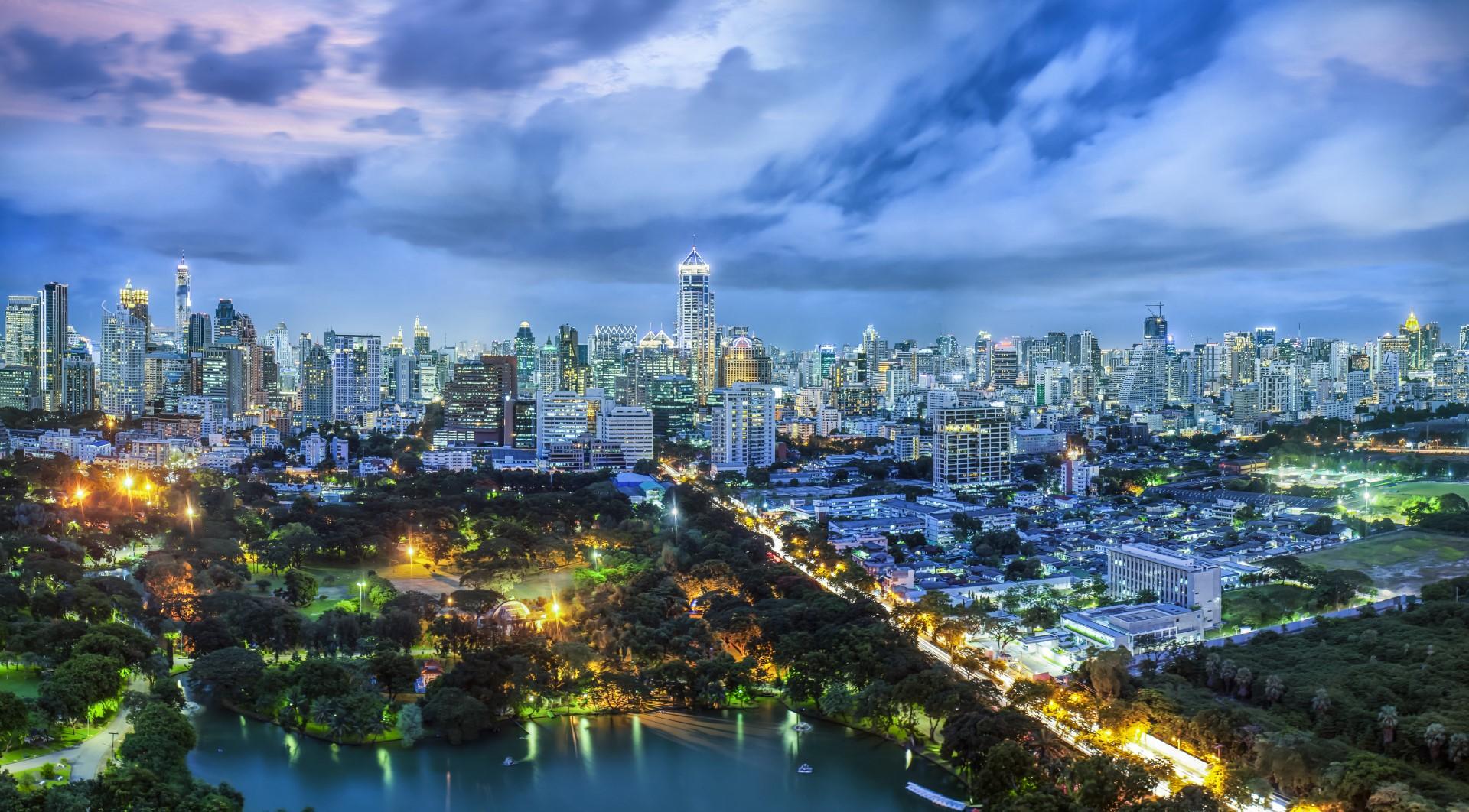 bangkok province city 04