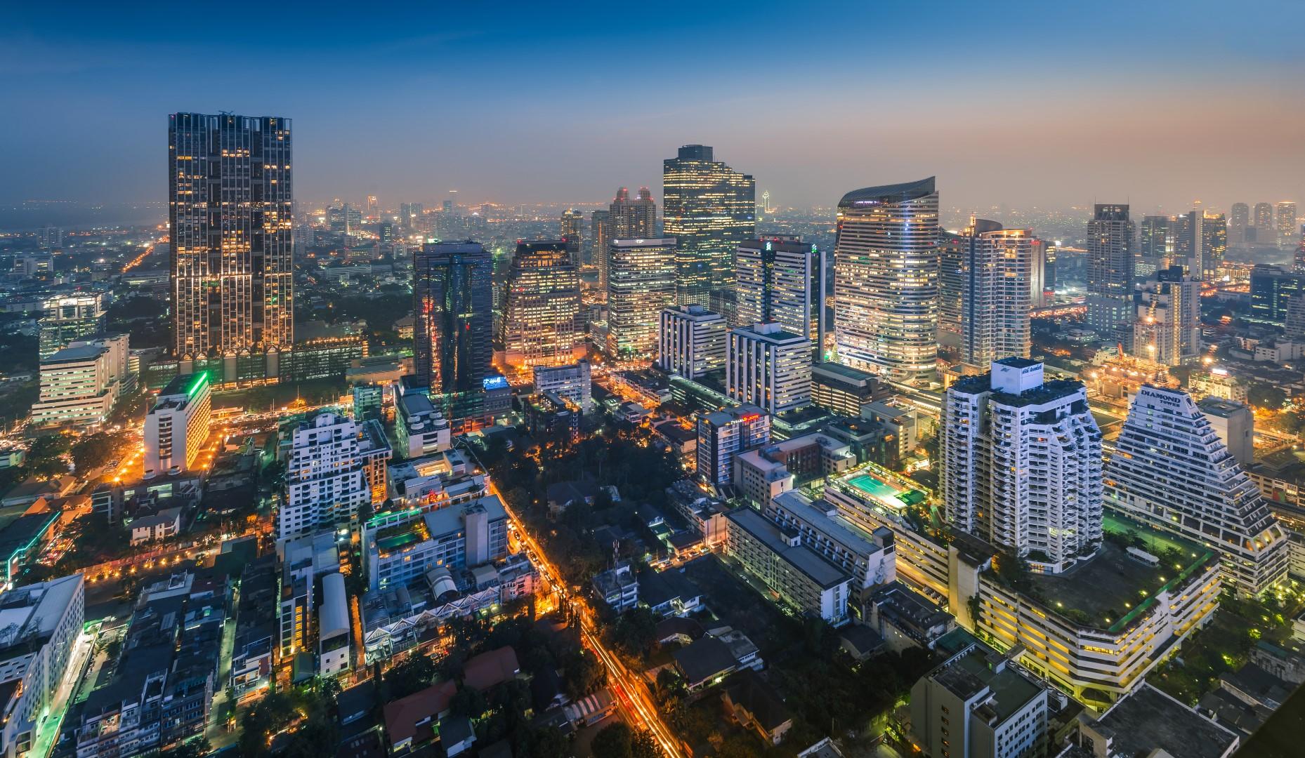 bangkok province city 07