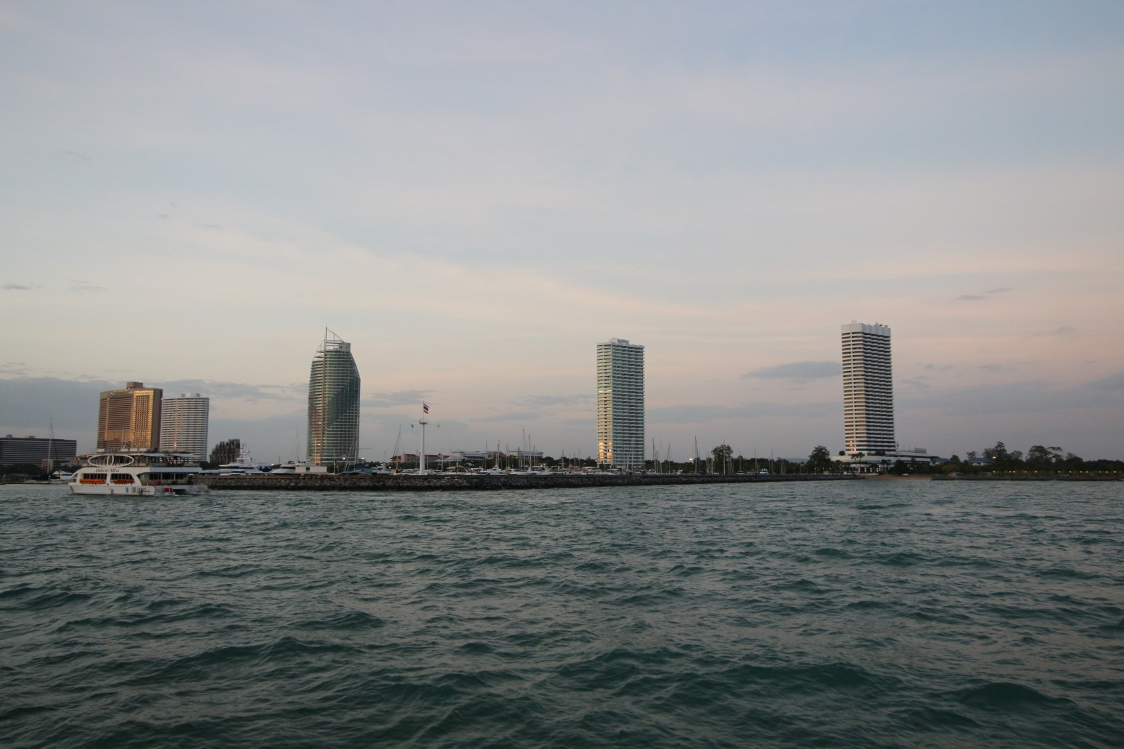 ocean marina 4