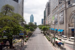Neighborhood Phloen Chit