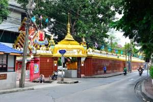 Neighborhood Yan Nawa