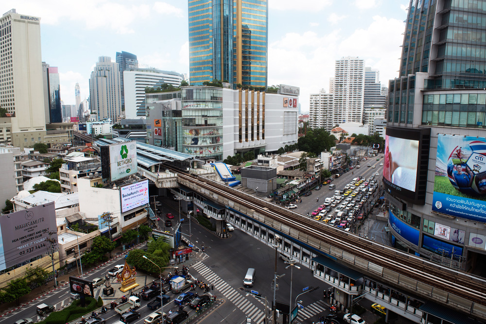 1 neighborhood asoke asoke junction