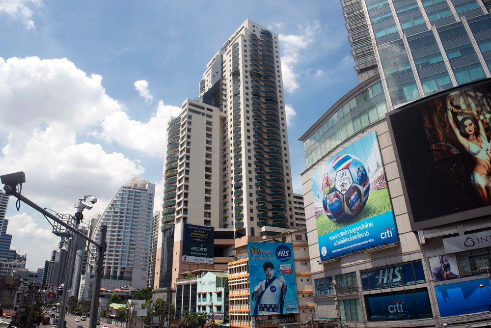 15 neighborhood asok skyline
