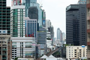 Neighborhood Asoke