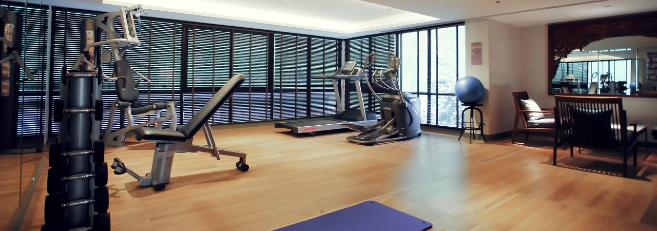 arcadia suites facilities fitness 1