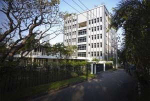 Dự án L6 Residence