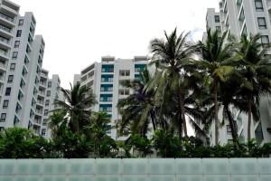 Project Bangkok Garden