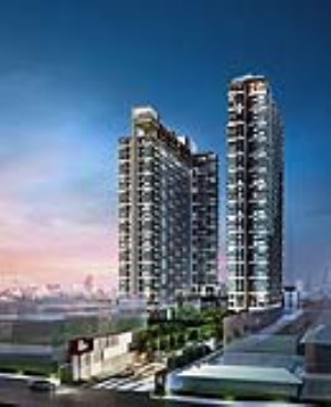 Project The Base Central Pattaya