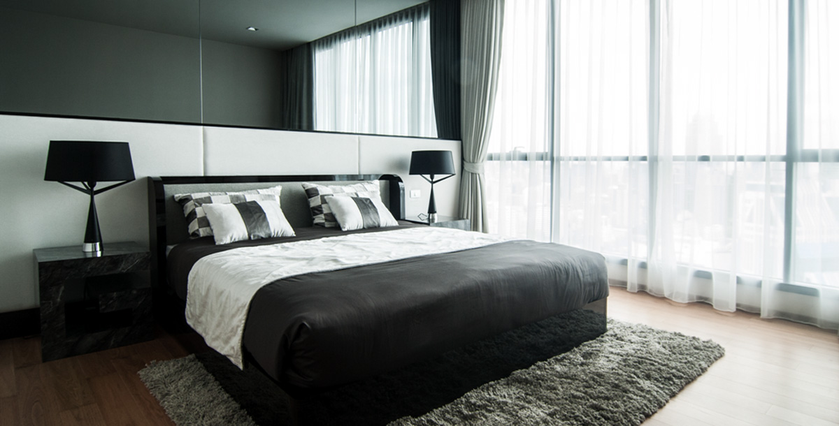 The One Residence Agency's Condo for Rent 2 Bedrooms at Hyde Sukhumvit 8