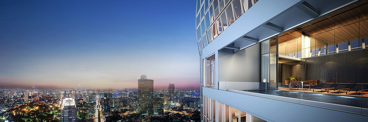 The One Residence Agency's Condo for Sale 2 Bedrooms at Hyde Sukhumvit 2