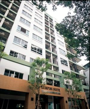 โครงการ Lumpini Suite Sukhumvit 41