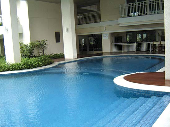 pool baan%20siri%20sathorn