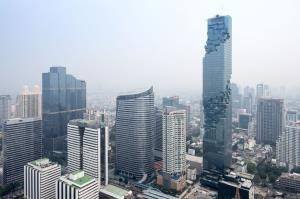 The Ritz-Carlton Residences at MahaNakhon
