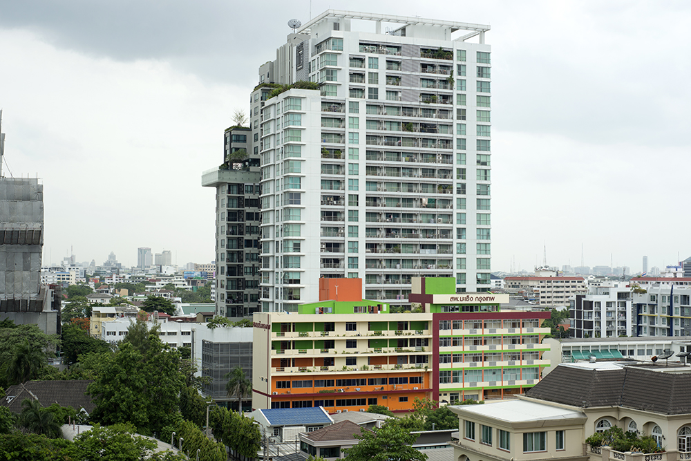 The One Residence Agency's condominium for sale , rent at Noble Lite , 2BR , 2BA , 102SQM 1