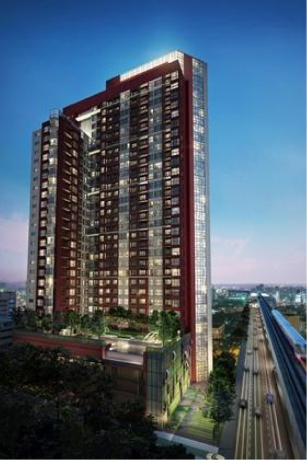 The One Residence Agency's condominium for rent at WYNE Sukhumvit , 1BR , 1BA , 41.72SQM 1