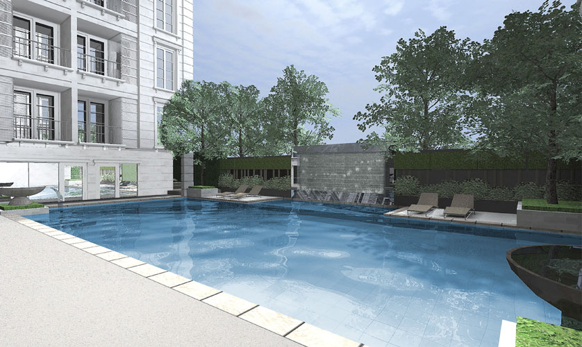 The One Residence Agency's Condo for Sale Or Rent 2 Bedrooms at Maestro 39 3