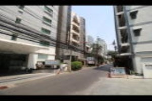 Project Royal President Serviced Apartments