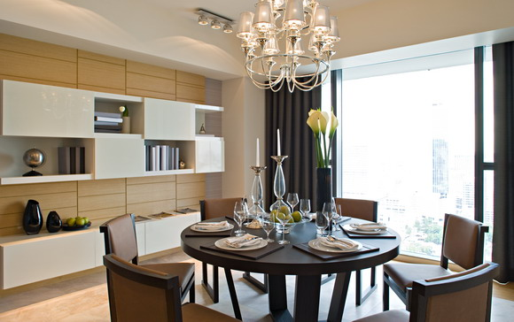 Bangkok Residential Agency's 2 Bed Condo For Rent	in Sathorn BR9191CD 4