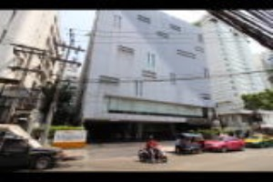 Project Citadines Sukhumvit 11