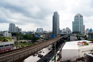 Project Rhythm Sukhumvit 44/1