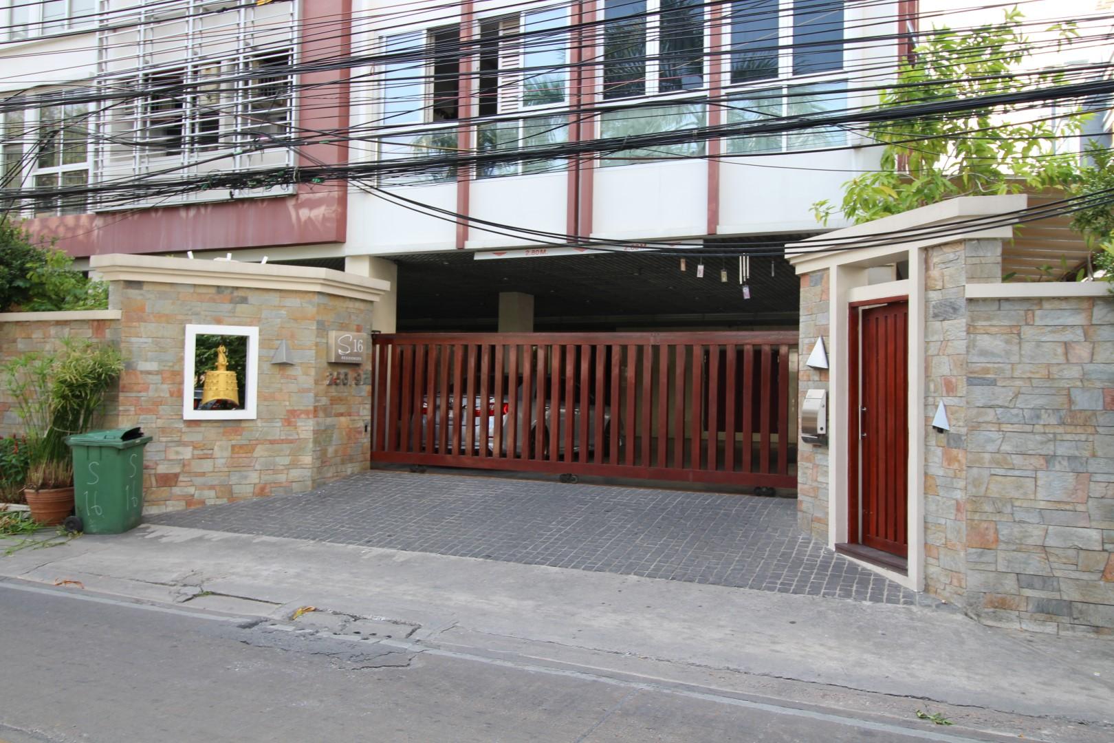 s16 residence sukhumvit 16 2