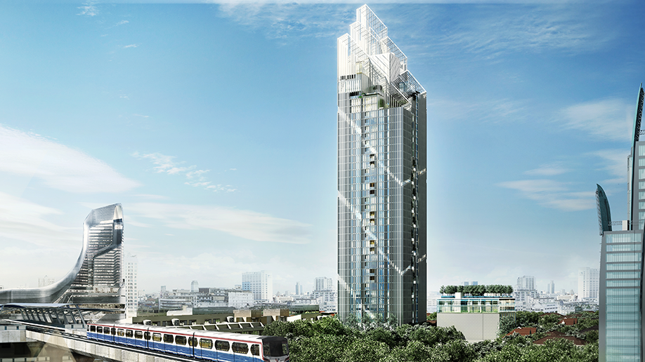 Propfit Agency's 1 Br Condo at Hyde Sukhumvit 11 2