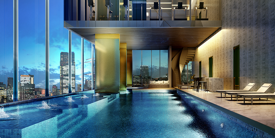 Propfit Agency's 1 Br Condo at Hyde Sukhumvit 11 3