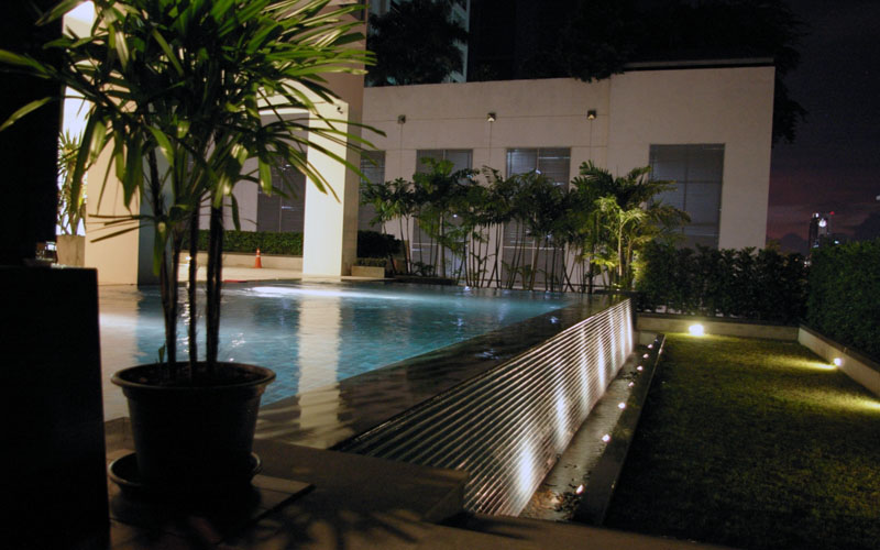 Bangkok Residential Agency's 2 Bed Condo For Rent in Ratchadamri BR6486CD 8