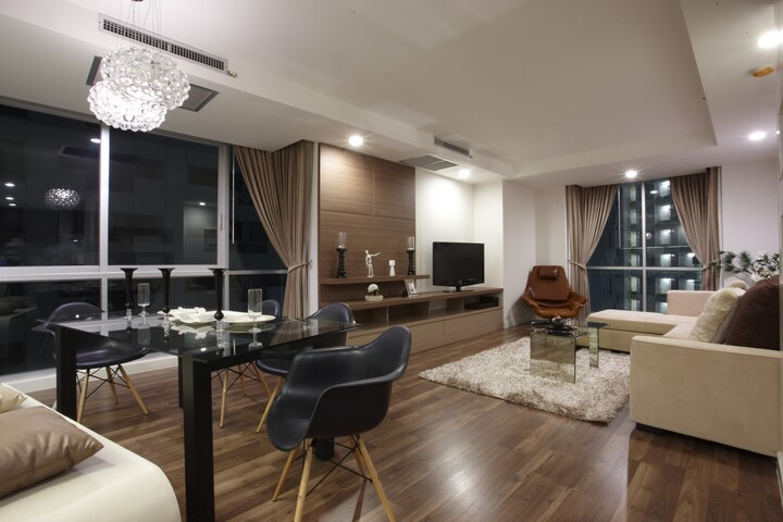 Bangkok Residential Agency's 2 Bed Condo For Rent in Ratchadamri BR6486CD 15