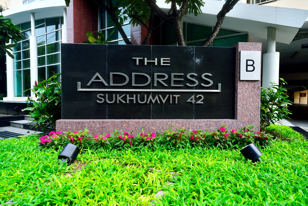 15project the address sukhumvit 48 sukhumvit