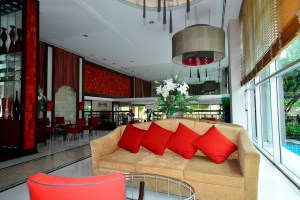 Dự án The Address Sukhumvit 42