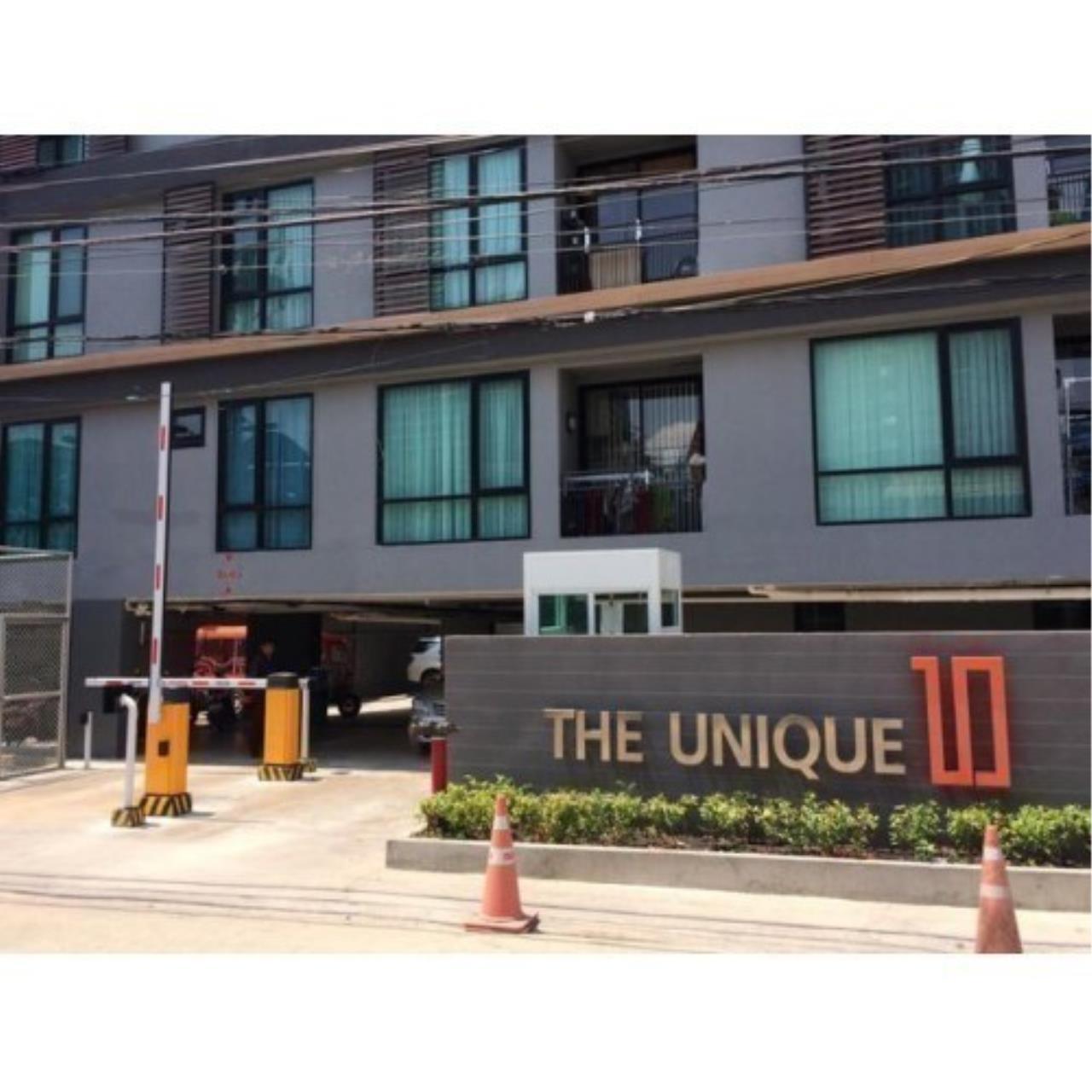 the unique ladprao 10 condo bangkok 595f51e69a24b847da0001b4_full