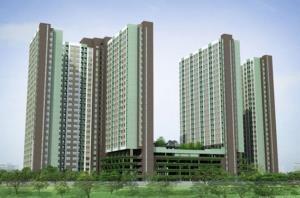 Dự án Lumpini Lumpini Ville Nakhon In-Riverview