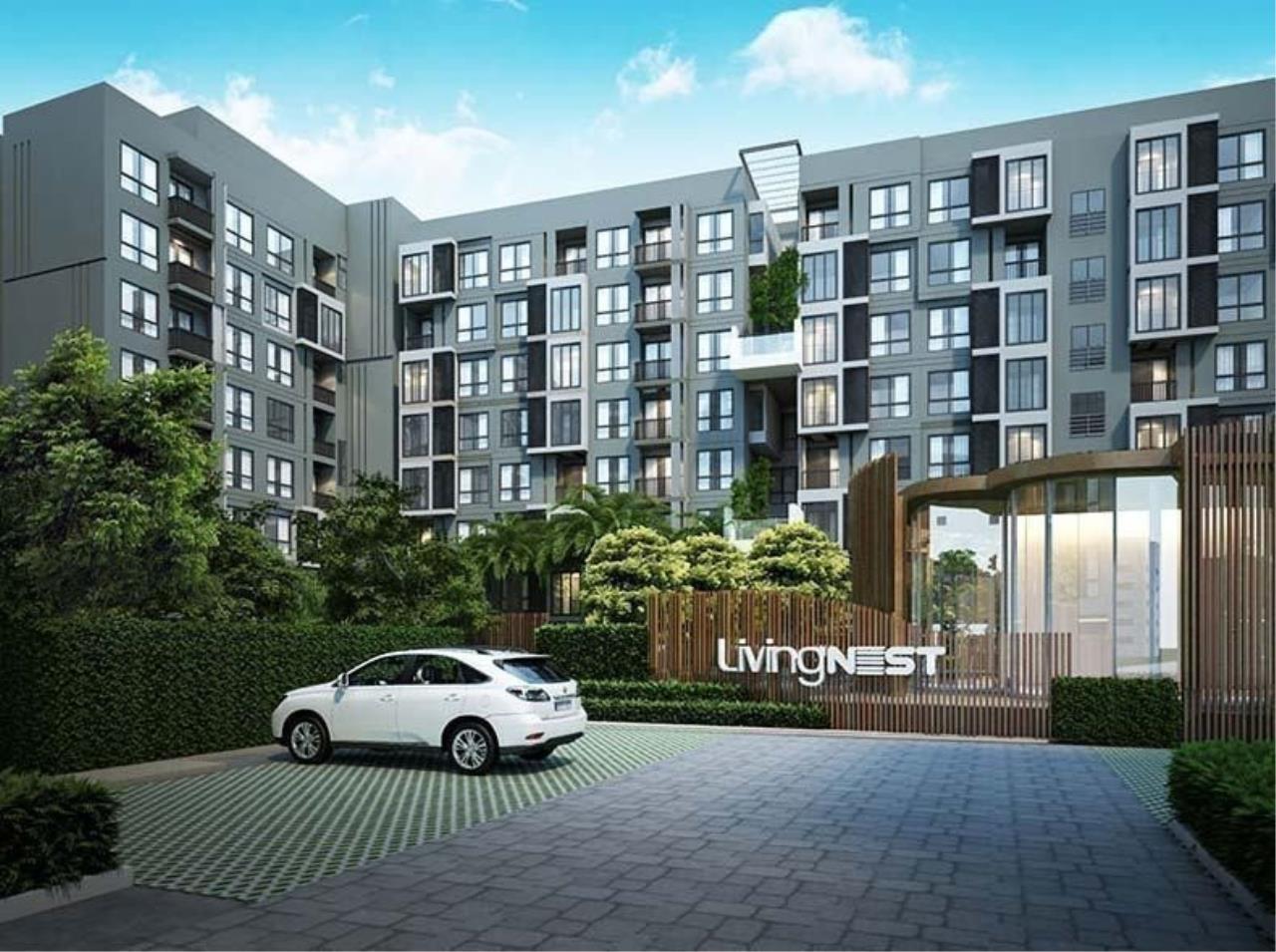 living nest ramkhamhaeng condo bangkok 593f5b9d6d275e583d000028_full