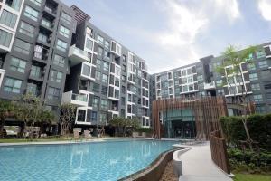Dự án Living Nest Ramkhamhaeng