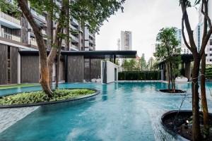 Project Baan Plai Haad