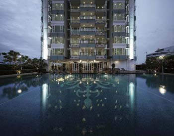 The One Residence Agency's Condo for Rent 1 Bedrooms at Ivy Thonglor 3