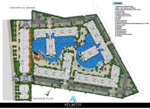 โครงการ Atlantis Condo Resort