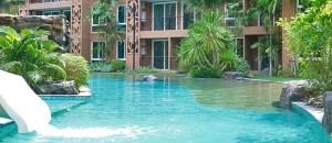 Project Atlantis Condo Resort