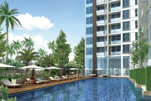 Project Novana Residence
