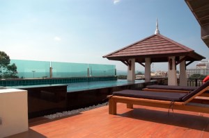 Project Jomtien Beach Penhouses