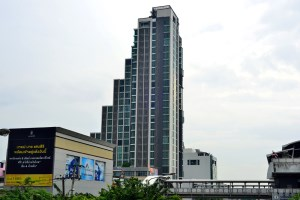 Project The Room Sathorn