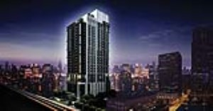 Project The Capital Ekamai - Thonglor