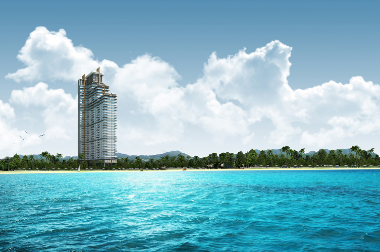 project del%20mare%20bangsaray%20beachfront9