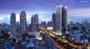 Project KnightsBridge Prime Sathorn