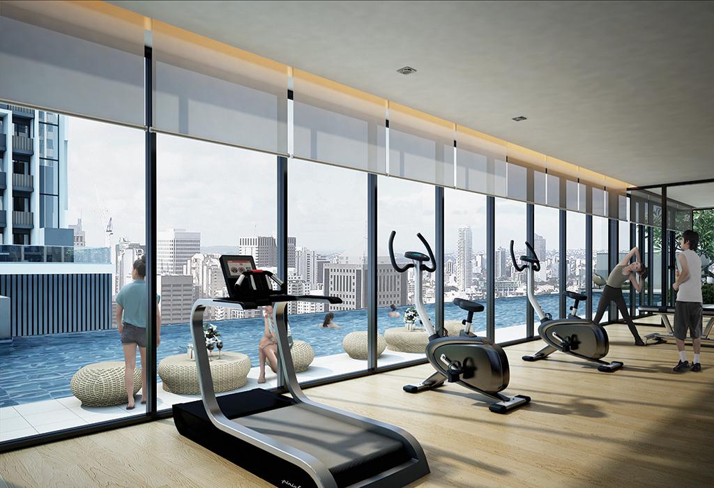 quinn building b fitness
