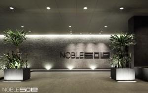 Noble Solo
