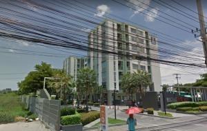 Dự án Lumpini Ville Onnut-Ladkrabang