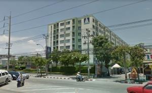 Lumpini Ville Onnut-Ladkrabang