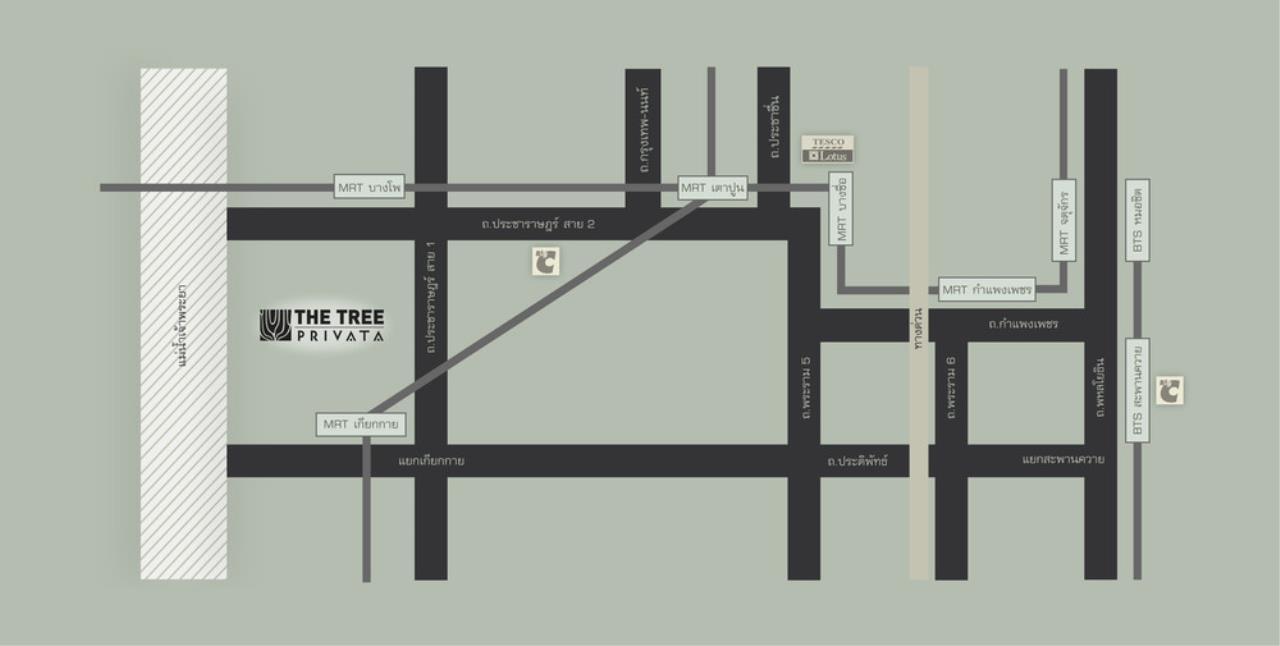 the tree privata condo bangkok 536ca84a93164a78ff000725_full